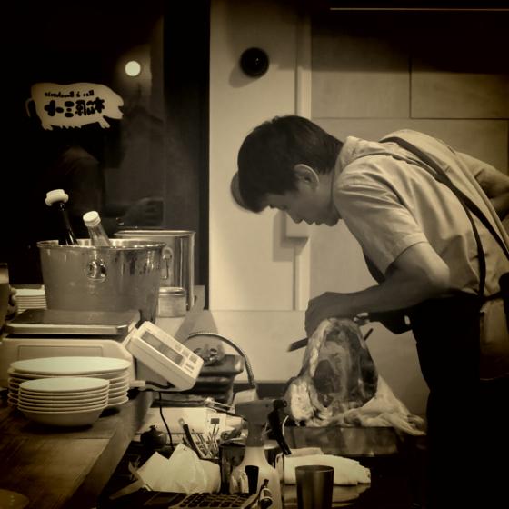 Bar à Boucherie 松原ミート - 07.jpg
