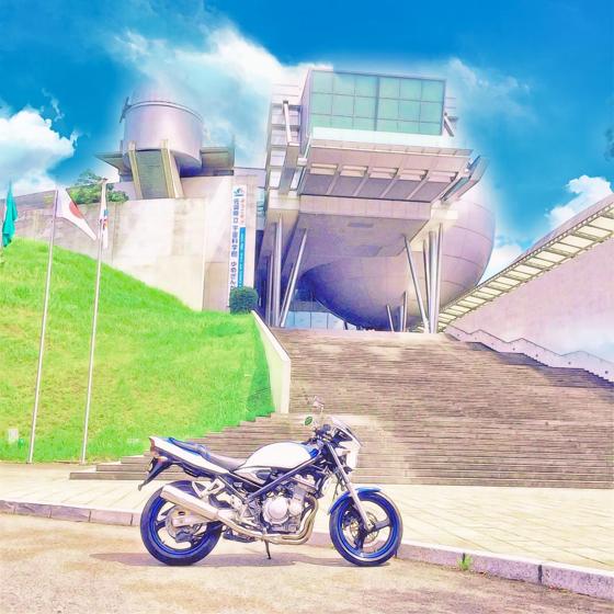 佐賀県立宇宙科学館 - 5.jpg