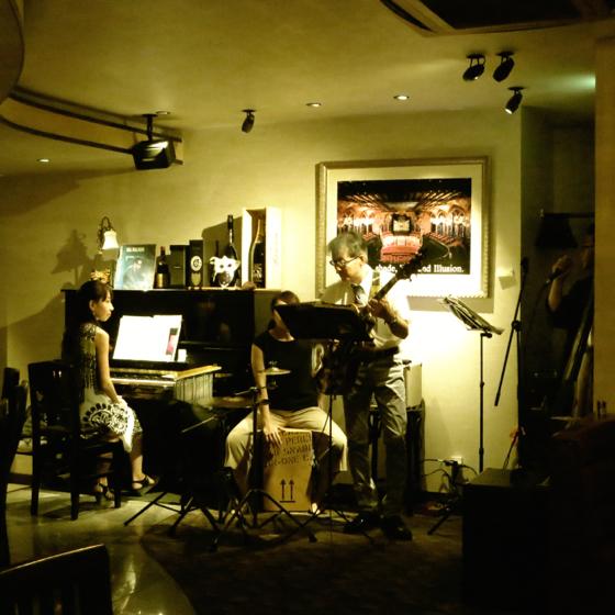 杉谷耕治コネクションズ Jazz Live - 10.jpg