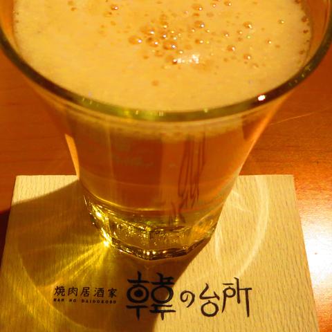 焼肉バル 韓の台所 カドチカ - 05.jpg