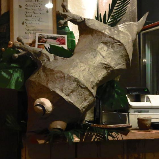 生姜料理林のやもり - 13.jpg