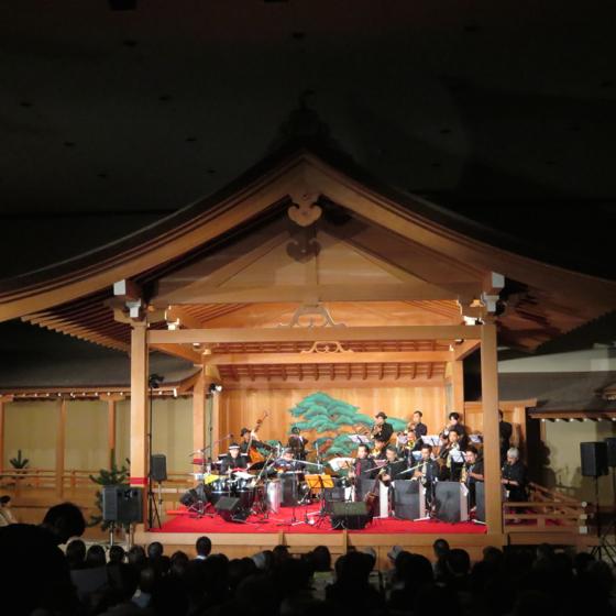 能楽堂deボサノバナイト - 17.jpg